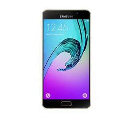 """Smartphone 5,2"""" Samsung Galaxy A5 2016 - Dual Sim, 2 Go RAM, 16 Go, Or"""