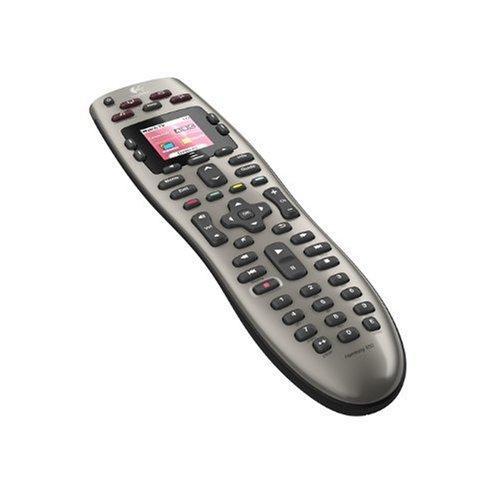 Télécommande Universelle Logitech Harmony 650 (version 2, écran LCD)