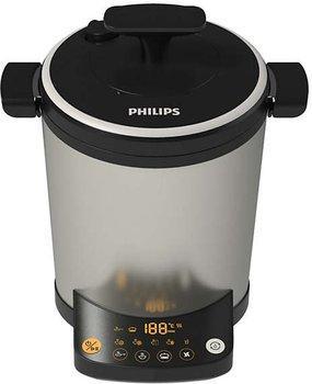Multicuiseur Philips HR2206/80 - 1000 W (via ODR de 40€)