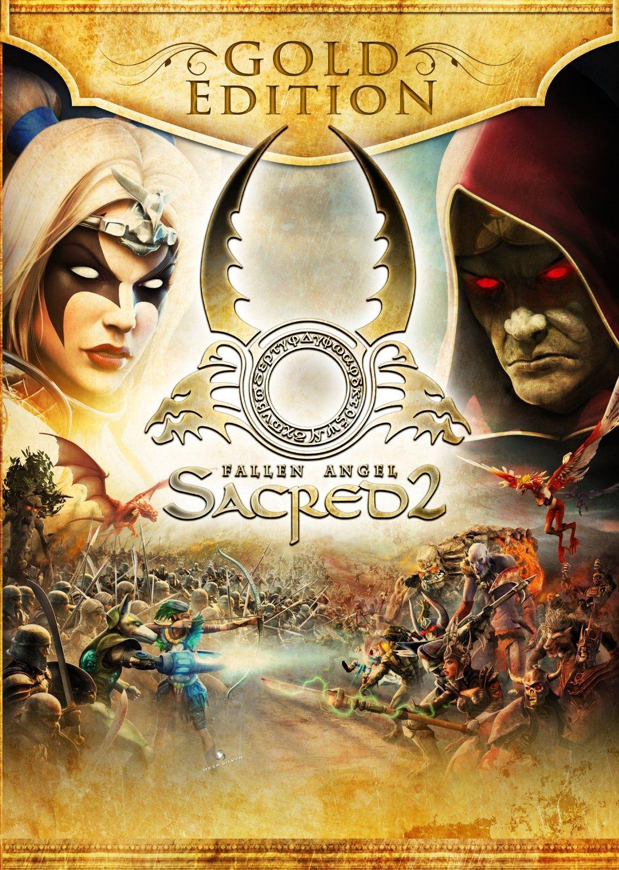Sacred 2: Fallen Angel - Gold sur PC (dématérialisé)