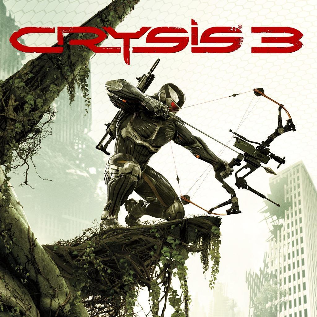 Crysis 3 sur PC (dématérialisé)