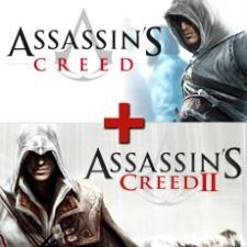 Assassin's Creed Double édition sur PS3 (Dématérialisé)