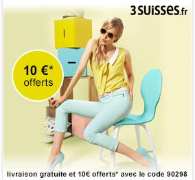10€ offerts et livraison gratuite dès 39€ d'achats (paiement via Paypal)