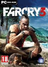 Far Cry 3 PC téléchargement (Uplay)