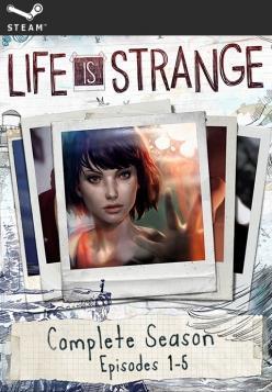 Jeu Life Is Strange episode 1 + season pass sur PC (Dématérialisé - Steam)