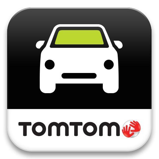 Carte d'Europe occidentale pour GPS Tomtom avec 1 an de mise à jour