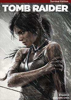 Tomb Raider Survival Edition sur PC