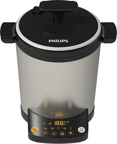 Multicuiseur chauffant Philips HR2206/80 (avec ODR 40€)
