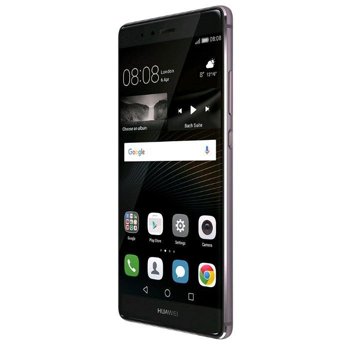 """Smartphone 5.2"""" Huawei P9 - 3 Go RAM, 32 Go"""