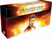 Coffret DVD : Intégrale Mac Gyver