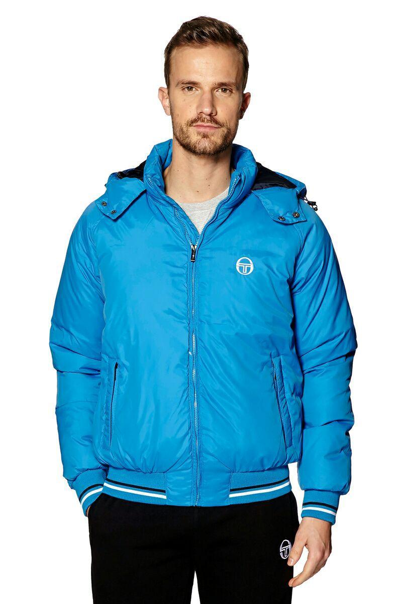 Sélection de produits Sportswear en promotion - Ex : Doudoune Homme Sergio Tacchini