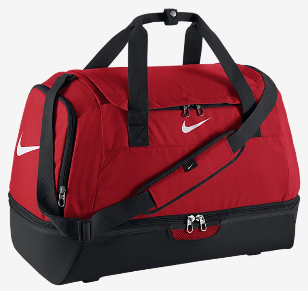 Sac de sport Nike Club Team Hardcase - Rouge