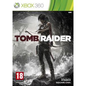 Tomb Raider sur Xbox360 ou PS3