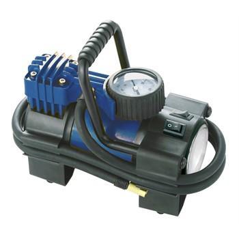 Mini-compresseur 12V avec lampe