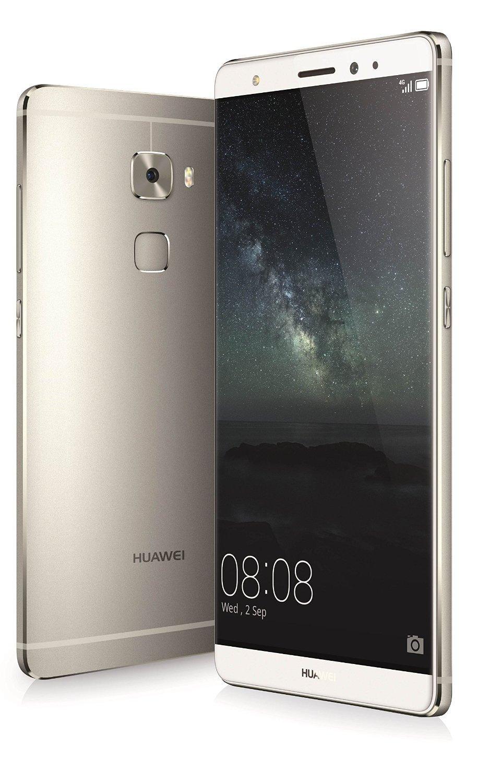 "Smartphone 5.5"" Huawei Mate S 32Go - Champagne ou Gris (via ODR 100€)"