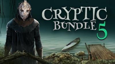 Cryptic Bundle 5 sur PC (dématérialisé)