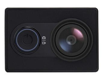 Caméra sportive Xiaomi Yi Z23L - Version Internationale EU (Black Edition)