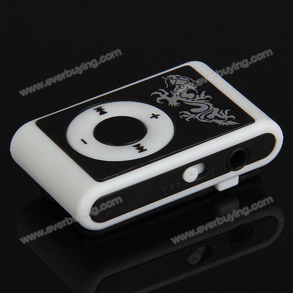 Lecteur MP3 Micro SD