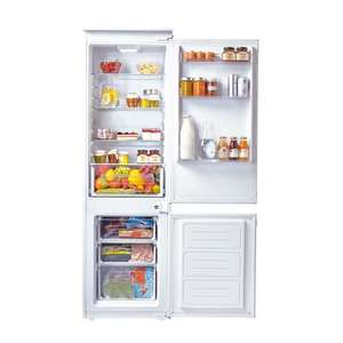 Réfrigérateur / congélateur encastrable Candy CRC1800