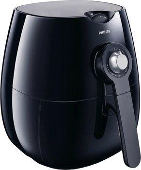 Friteuse sans huile Philips AirFryer HD 9220/20 - Noir