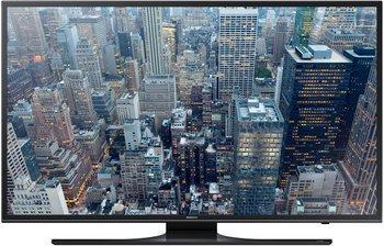 "TV 55"" Samsung UE55JU6400 - 4K UHD, LED, Smart TV"
