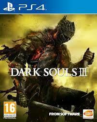 Dark Souls III sur PS4 et Xbox One