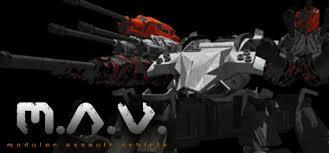 clé pour l'early acces de M.A.V (Modular Assault Vehicle) sur PC