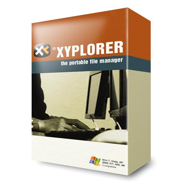 Gestionnaire de fichiers XYplorer 12.30 gratuit