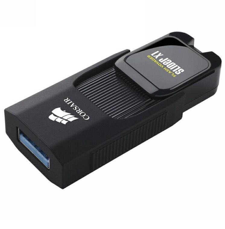 Clé USB 3.0 Corsair Voyager Slider 128 Go