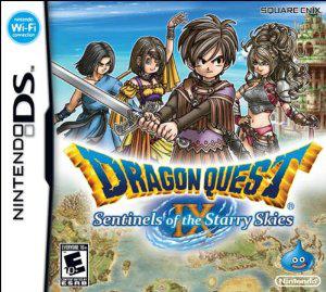 Dragon Quest 9 DS