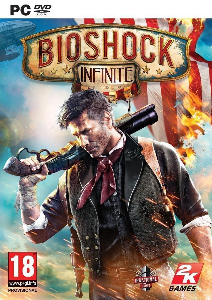 BioShock Infinite sur PC