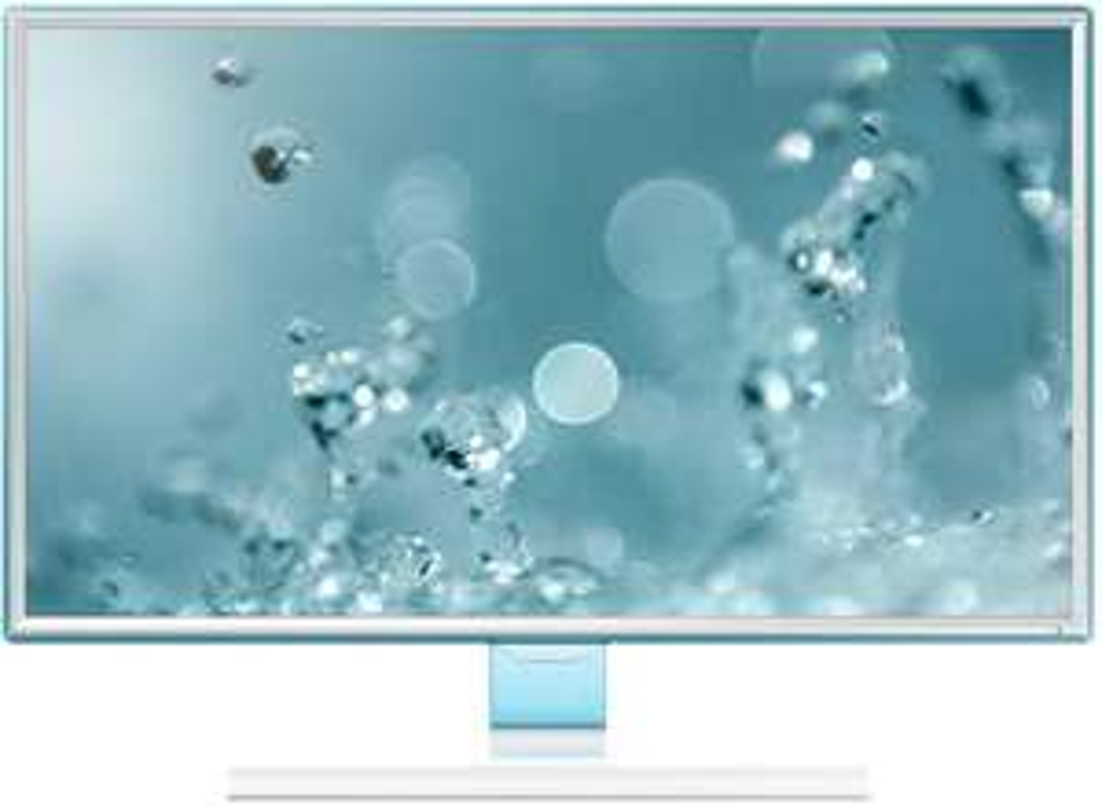 "Ecran 27"" Samsung S27E391H - Full HD, HDMI, VGA"