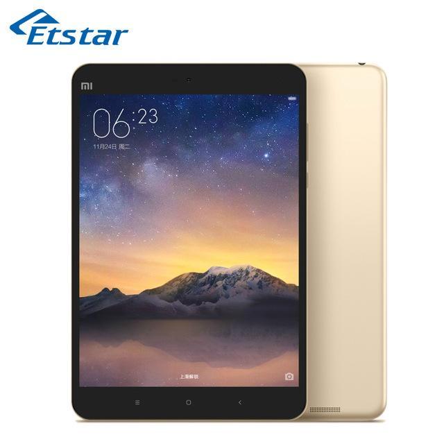 "Tablette 7.9"" Xiaomi MiPad 2 - 16 Go, Or"
