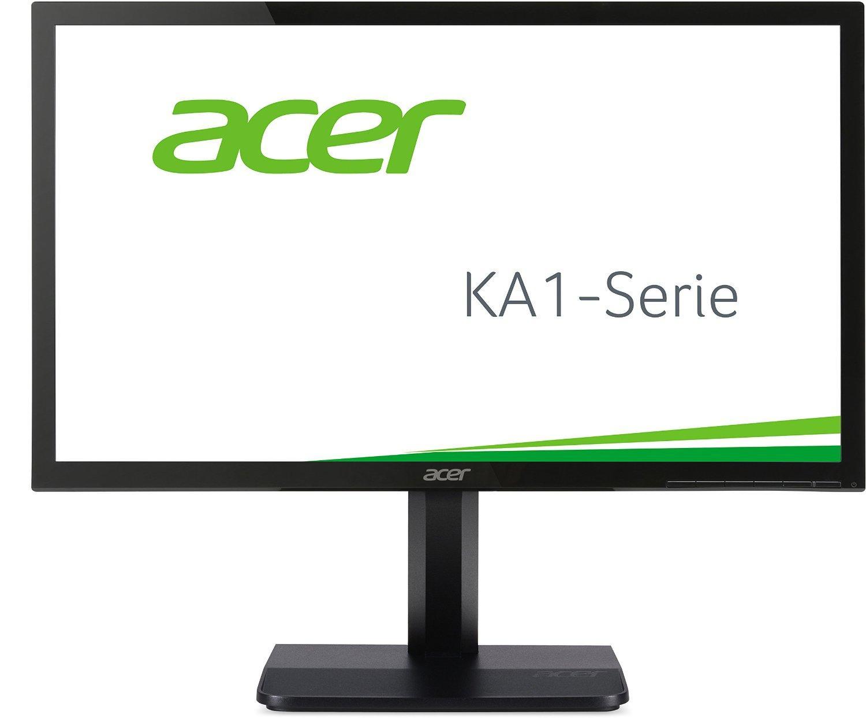 "Ecran PC 24"" Full HD LED Acer KA241bid (VGA, DVI, HDMI, 5ms)"