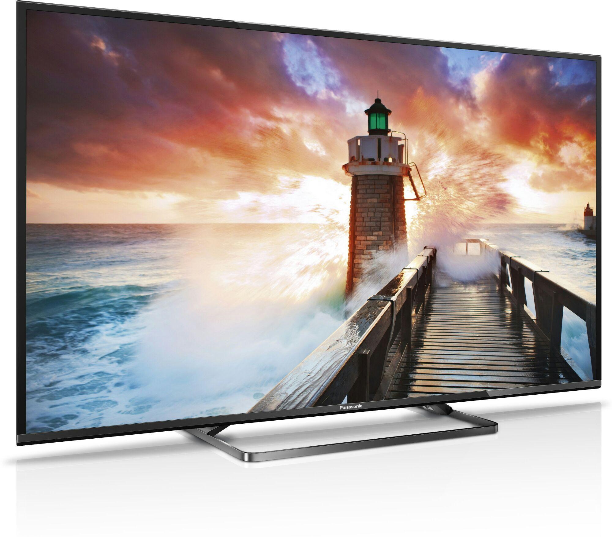 """TV 55"""" Panasonic TX-55CX680E - LED, 4K"""