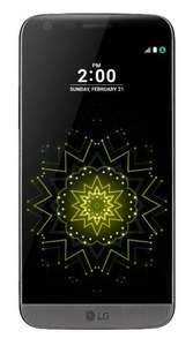 "Smartphone 5,3"" LG G5 - 32 Go, Noir"