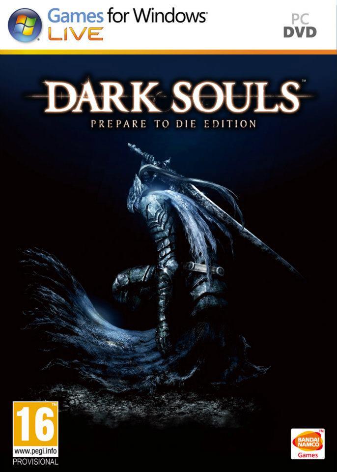PC Steam : F.E.A.R 3 à 3.10€, Inversion à 3.20€, Magicka Collection à 3.60€, Ridge Racer Unbounded à 4.30€, Dark Souls Prepare to Die Édition