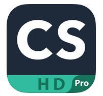 Application CamScanner HD Pro gratuite sur iOS (au lieu de 4,99€)