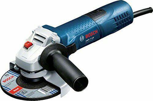 Meuleuse d'angle Bosch GWS 7-125 Professional à  7-125