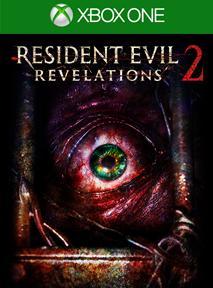 Resident Evil Revelations 2 - Episode 1 + pack compatibilité gratuits