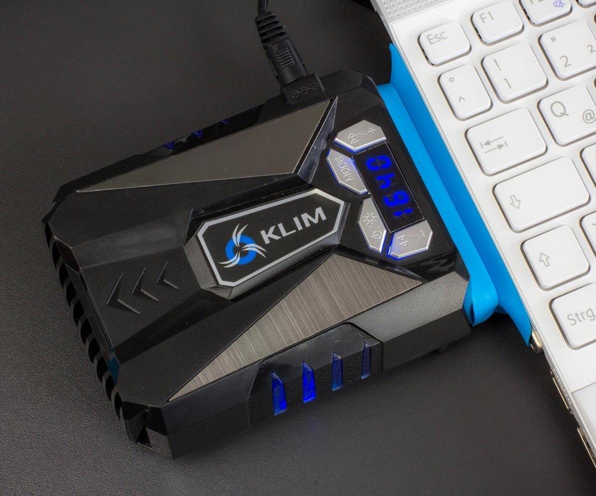 Refroidisseur pour PC portable Klim Cool