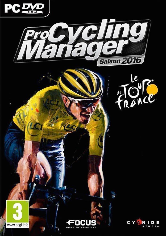 Pro Cycling Manager: Tour de France 2016 sur PC