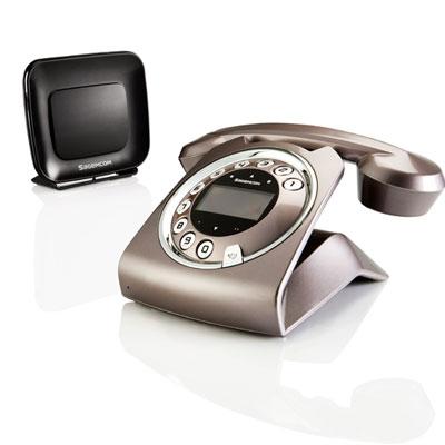 Téléphone Sagecom Sixty Everywhere (Paiement via Buyster)