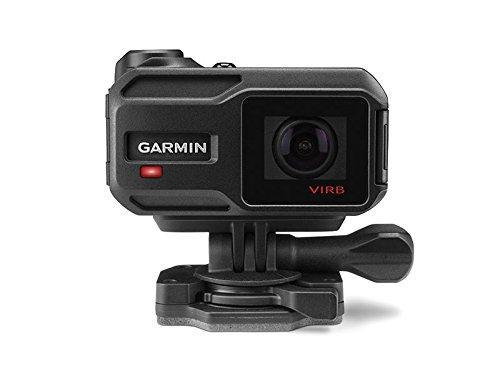 Caméra sportive Garmin Virb X - Noir