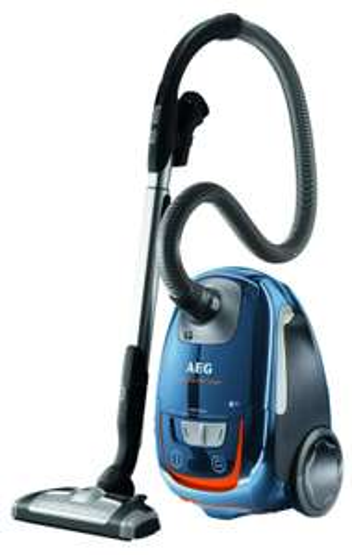 Aspirateur AEG UltraSilencer Usenergy+