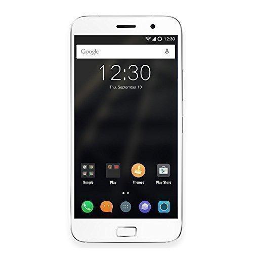 """Smartphone 5.5"""" Lenovo Zuk Z1 4G (Quad Cores 2.5 GHz, RAM 3 Go, ROM 64 Go, Dual SIM)"""