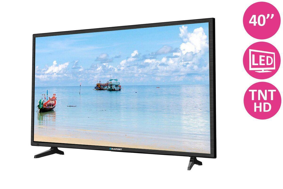 """TV 40"""" Blaupunkt BLA40/1330 - LED, Full HD"""