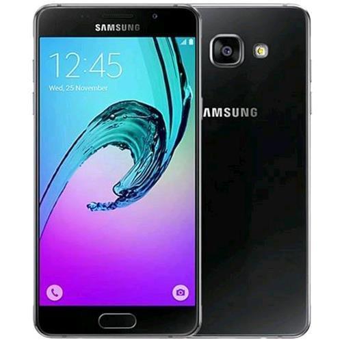 "Smartphone 5.2"" Samsung Galaxy A5 2016 - Noir ou Blanc"