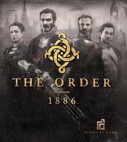 The Order 1886 sur PS4 (dématérialisė)