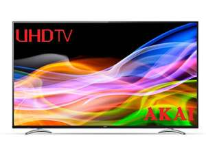 "TV 65"" Akai ATE-65N2644K - LED, 4K"